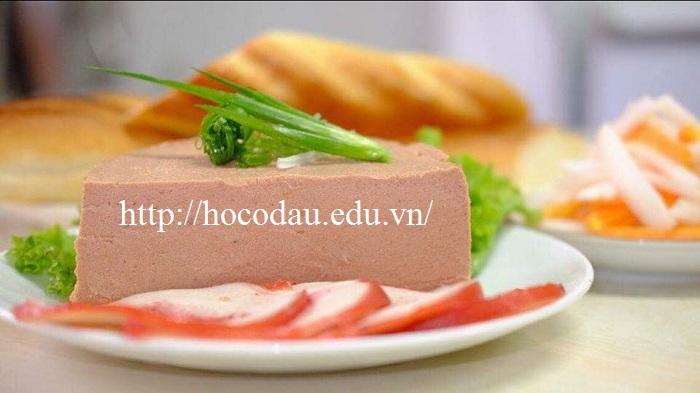học chế biến bánh mì 03